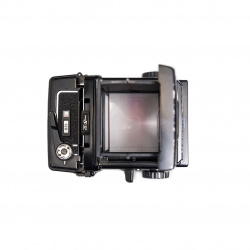 Medium Format - Film and Digital Repair