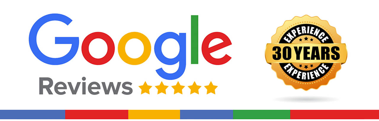 Camera Repair 5-star Google Reviews
